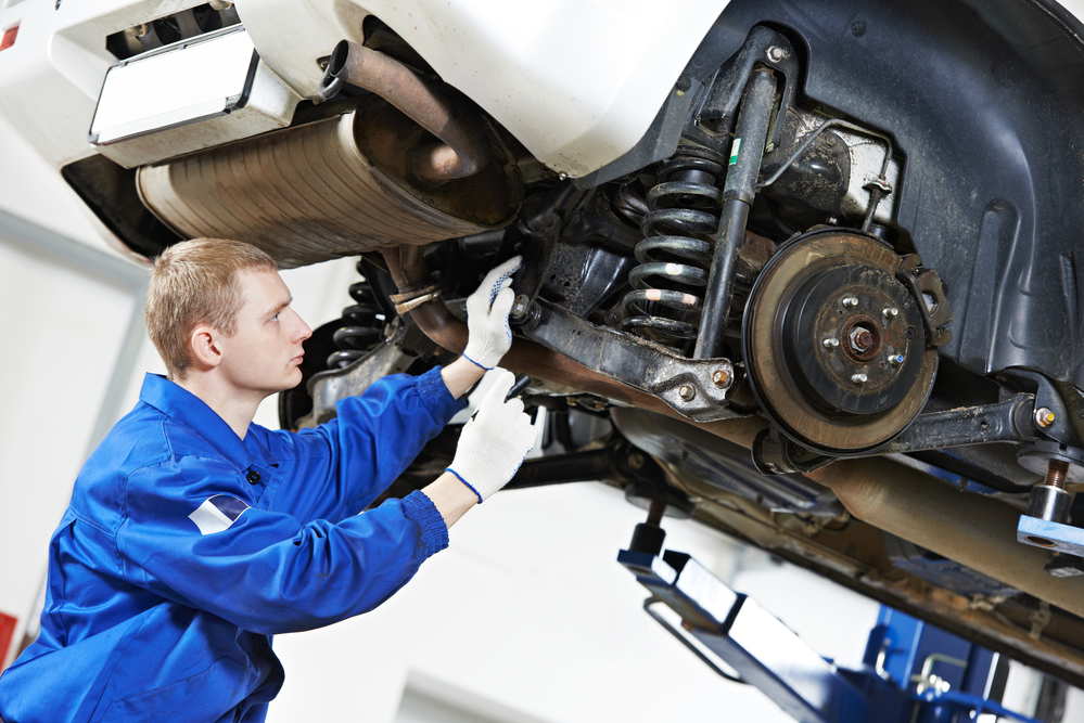 automotive repair in Surrey BC